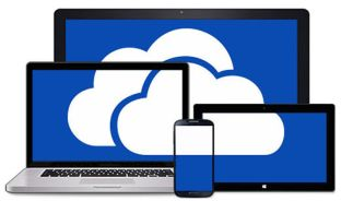 OneDrive-cross-platform-cloud-storage